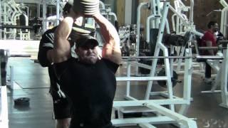 Arka Kol Triceps Hareketleri Nelerdir?