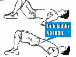 Barbell Squat bacak hareketi nasıl yapılır?