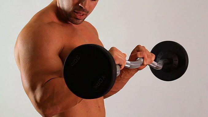 Bodybuilding Yardımlı Tekrarlar Sistemi (Forced Reps Training Principle)