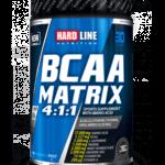 BCAA MATRIX Tropikal 630 Gram