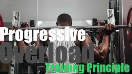 Önceden Yorma Sistemi & (Pre- Exhoustion Training Principle)